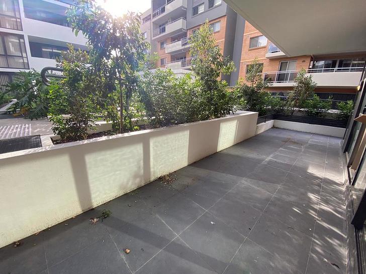 51/24-26 George Street, Liverpool 2170, NSW Apartment Photo