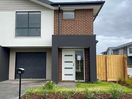 75 Barossa Drive, Clyde North 3978, VIC Townhouse Photo