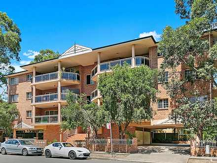 6/30-32 Queens Avenue, Parramatta 2150, NSW Apartment Photo