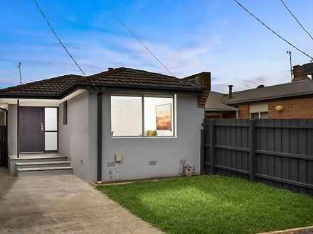 85 Ballarat Street, Yarraville 3013, VIC House Photo