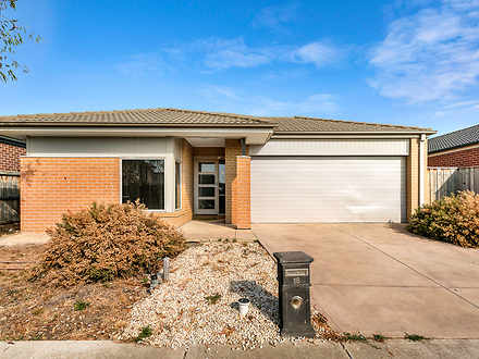 18 Macqueen Street, Mernda 3754, VIC House Photo