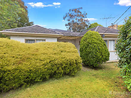 2 Timms Avenue, Croydon 3136, VIC House Photo