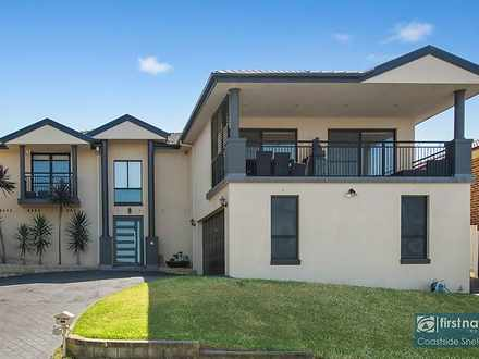 6 Yarle Crescent, Flinders 2529, NSW House Photo