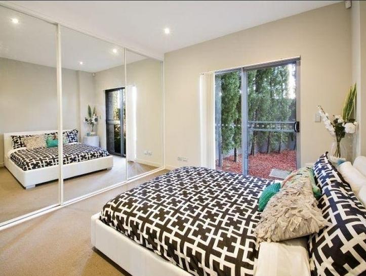 68/31-39 Sherwin Avenue, Castle Hill 2154, NSW Apartment Photo