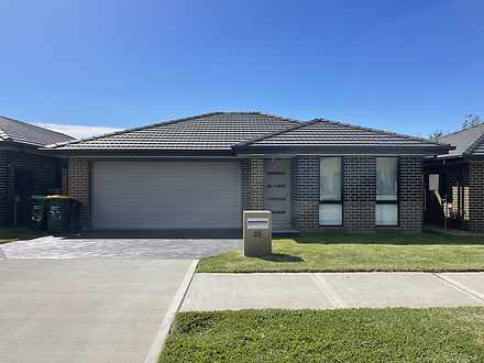 25 Crystal Palace Way, Leppington 2179, NSW House Photo