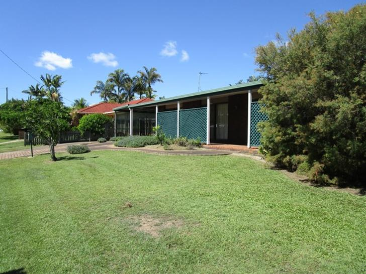 261 Boat Harbour Drive, Pialba 4655, QLD House Photo