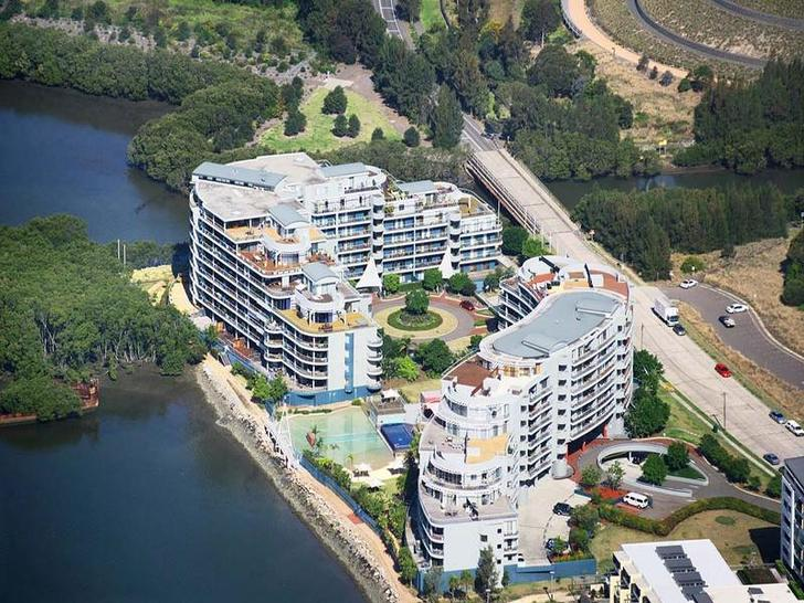 120/27 Bennelong Parkway, Wentworth Point 2127, NSW Apartment Photo