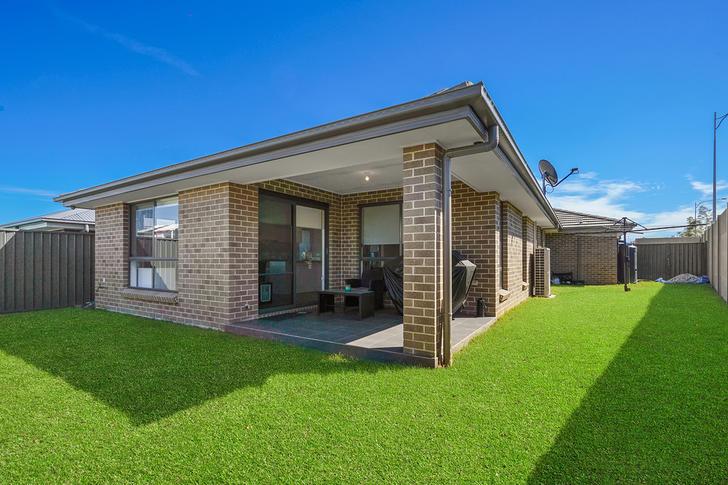 35 Jennings Crescent, Spring Farm 2570, NSW House Photo