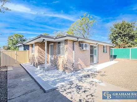 52A Mindanao Avenue, Lethbridge Park 2770, NSW House Photo