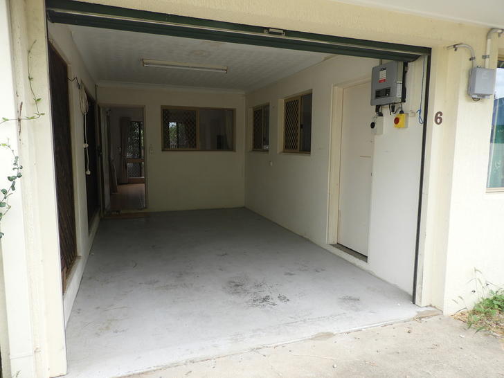 6/34 Ross River Road, Mundingburra 4812, QLD Unit Photo