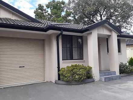 6/18 Magowar Road, Pendle Hill 2145, NSW Villa Photo