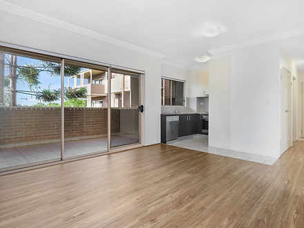 21/11-19 Mandemar Avenue, Homebush West 2140, NSW Apartment Photo