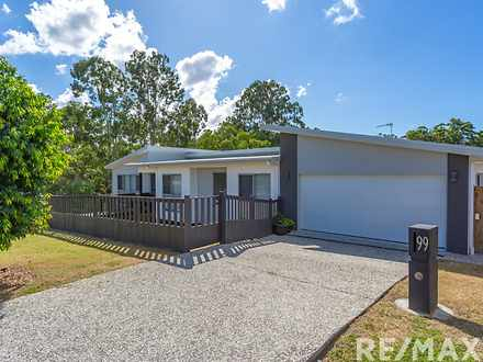 99 Peter Mills Drive, Gilston 4211, QLD House Photo