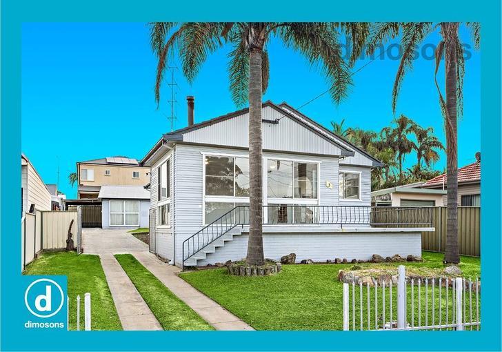 3 Mcgregor Avenue, Barrack Heights 2528, NSW House Photo