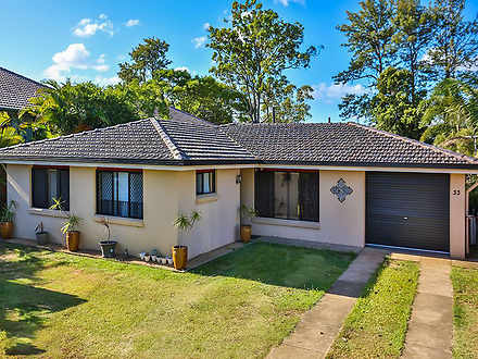33 Cremin Street, Upper Mount Gravatt 4122, QLD House Photo