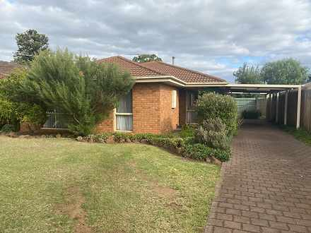 25 Leggatt Street, Melton South 3338, VIC House Photo