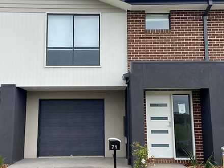 71 Barossa Drive, Clyde North 3978, VIC Townhouse Photo