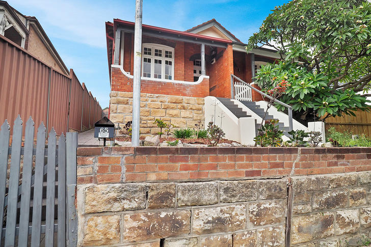65 Atchison Street, Crows Nest 2065, NSW House Photo