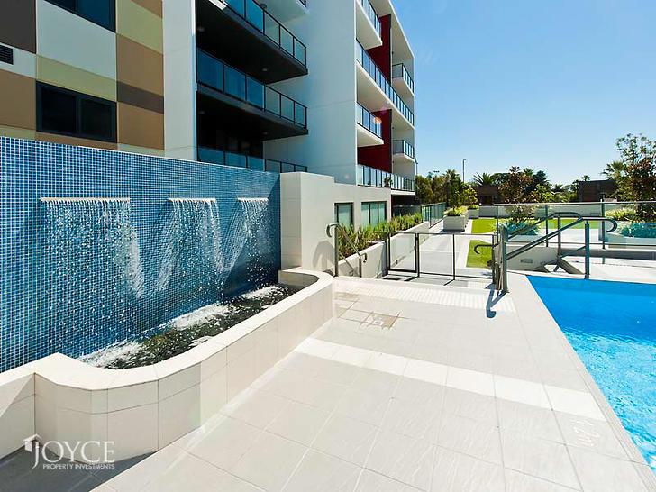 47/262 Lord Street, Perth 6000, WA Apartment Photo