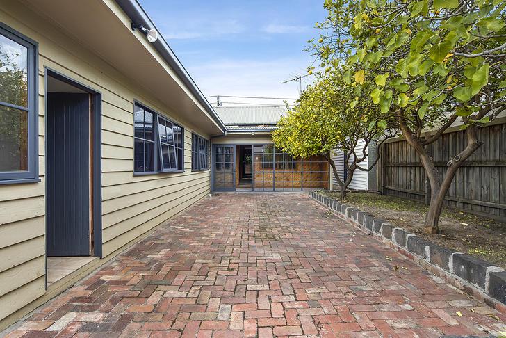 159 Ross Street, Port Melbourne 3207, VIC House Photo