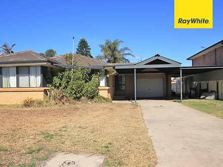 87 Oxford Street, Ingleburn 2565, NSW House Photo