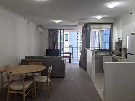 1703/212 Margaret Street, Brisbane City 4000, QLD Apartment Photo