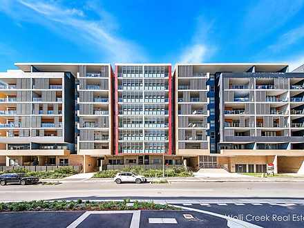 B709/40-50 Arncliffe Street, Wolli Creek 2205, NSW Apartment Photo