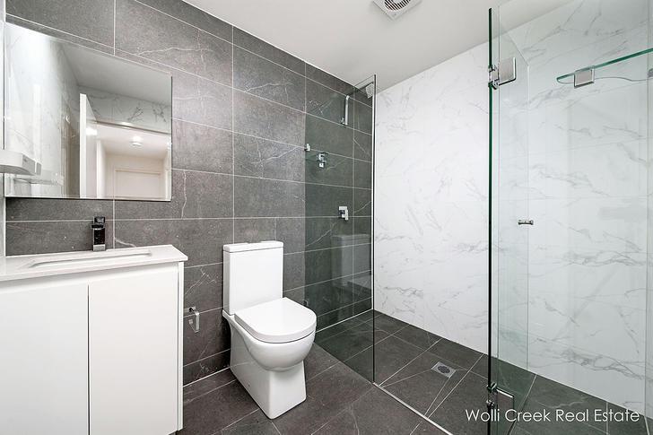 B709/40-50 Arncliffe Street, Wolli Creek 2205, NSW Apartment Photo