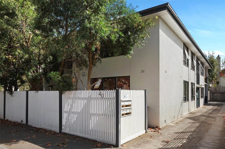 3/40 Rothesay Avenue, Elwood 3184, VIC Apartment Photo
