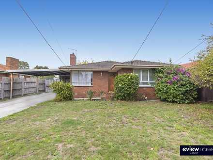 10 Kennedy Avenue, Chelsea Heights 3196, VIC House Photo