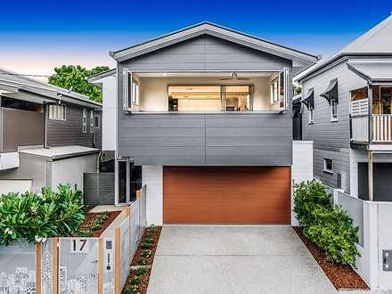 17 Stafford Street, East Brisbane 4169, QLD House Photo