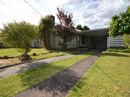 23 Larch Crescent, Mount Waverley 3149, VIC House Photo