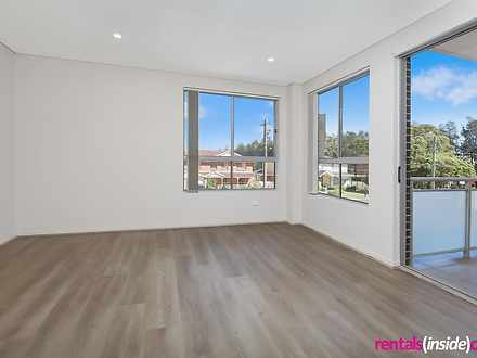 8/11-13 Octavia Street, Toongabbie 2146, NSW Apartment Photo
