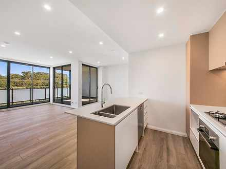 A703/44 Herman Crescent, Rouse Hill 2155, NSW Apartment Photo