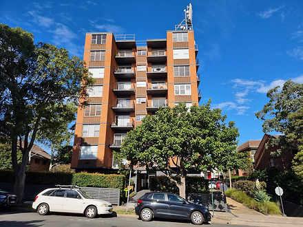 44/1-5 Cook Road, Centennial Park 2021, NSW Apartment Photo