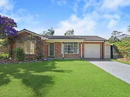 1 Donna Close, Lisarow 2250, NSW House Photo