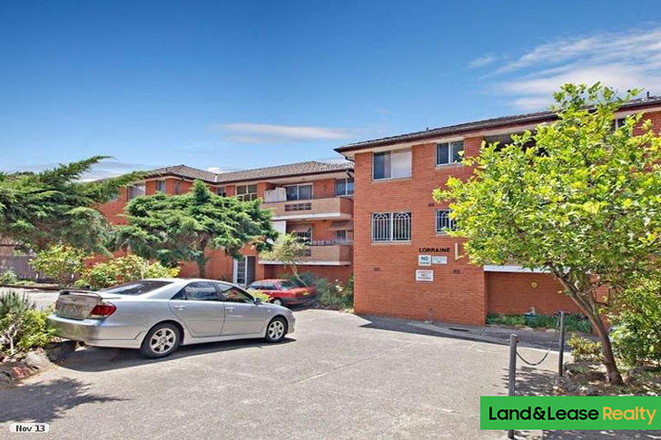 13/35 Macdonald Street, Lakemba 2195, NSW Unit Photo