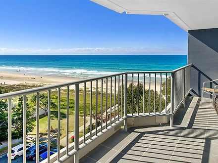 902/7-9 Northcliffe Terrace, Surfers Paradise 4217, QLD Apartment Photo