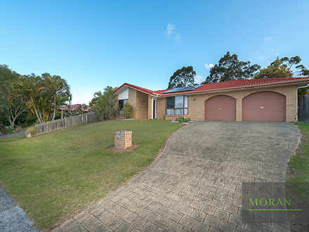 90 Macquarie Avenue, Molendinar 4214, QLD House Photo