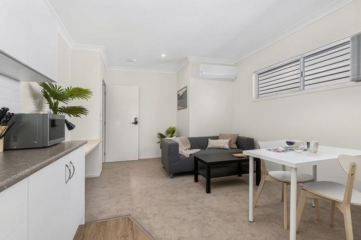 2/55 Grenade Street, Cannon Hill 4170, QLD Studio Photo