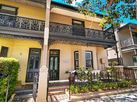 143 Johnston Street, Annandale 2038, NSW House Photo