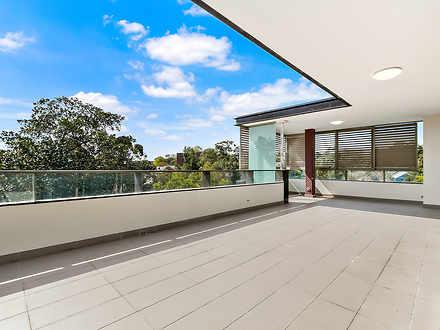 5307/8 Alexandra Drive, Camperdown 2050, NSW Apartment Photo