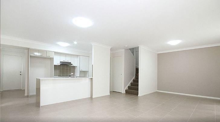 86 Jutland Street, Oxley 4075, QLD Townhouse Photo