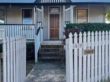 49 Kennedy Terrace, Paddington 4064, QLD House Photo