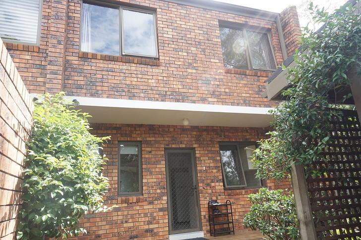 1/102 Herring Road Road, Marsfield 2122, NSW Townhouse Photo