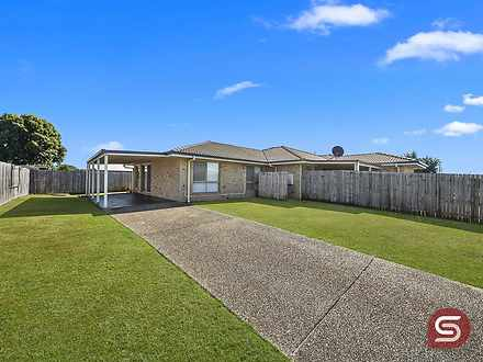 1B Rainbird Circuit, Kallangur 4503, QLD Unit Photo