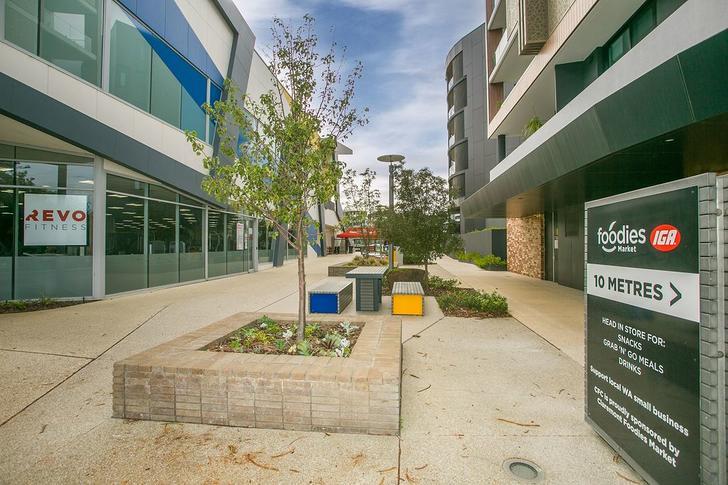 41/7 Davies Road, Claremont 6010, WA Apartment Photo