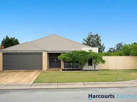 2 Drosera Approach, Wattle Grove 6107, WA House Photo