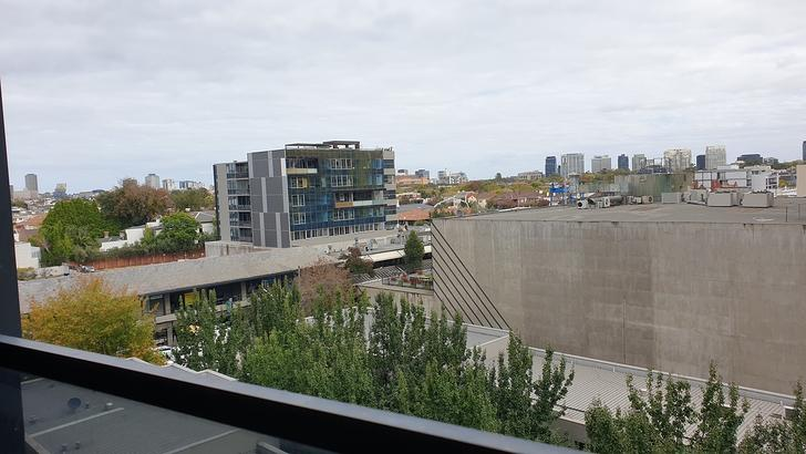 UNIT 606/227 Toorak Road, South Yarra 3141, VIC Apartment Photo