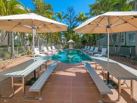 35 Palm Avenue, Surfers Paradise 4217, QLD Apartment Photo